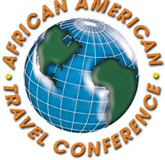 African American Travel Conference logo