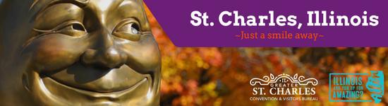 Visit St Charles Illinois CVB